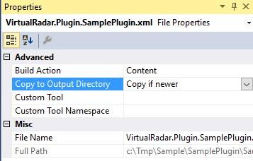 How to write a plugin